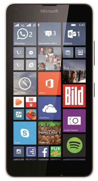 [Redcoon - Update] Lumia 640 Dual-SIM ab 129€ *** Lumia 640 XL Dual-SIM ab 177
