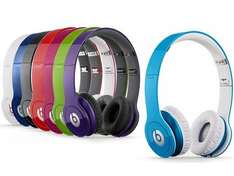Kopfhörer (refurbished) Beats By Dr.Dre Solo HD  bei IBOOD