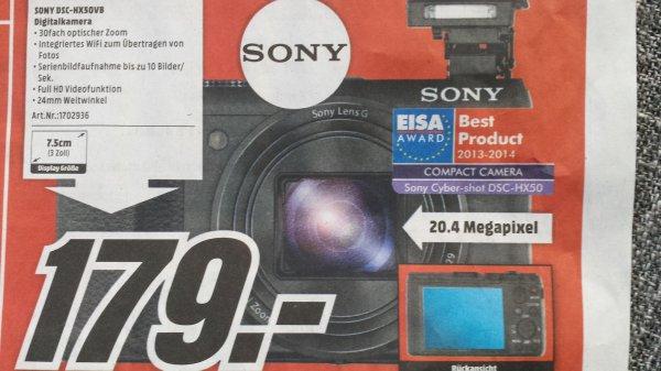 MM Pforzheim  Sony DSC-HX50V