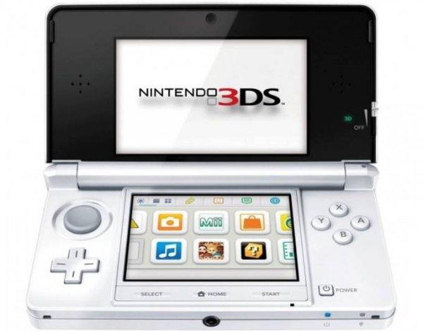 [Allyouneed aka MeinPaket] Nintendo 3DS für 99€