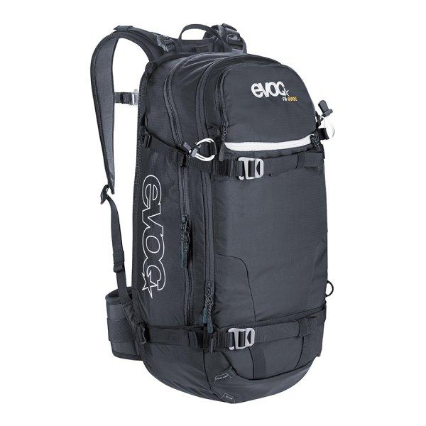 [Amazon] Evoc Protektor Fr Guide Rucksack 30l für 77,24€ (Schwarz / Größe M/L)
