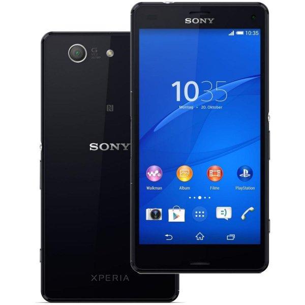 Sony Xperia Z3 Compact @eBay für 344,90€