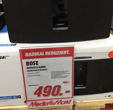 [Lokal MM Meerane] Bose Soundtouch 30