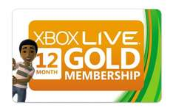 12 Monate Xbox Live Gold für 28,97€ [cdkeys.com]