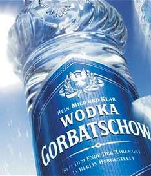 [Netto - 90762 Fürth] Wodka Gorbatschow