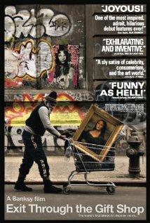 Banksy - Exit Through the Gift Shop als Stream auf Spiegel.TV