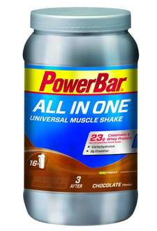 Powerbar All In One Schokolade 1 kg