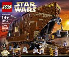 Lego S@H May the  Fourth (be with you) Angebote (10% auf ausgewählte Sets sowie Gratis Zugaben)
