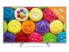 "Panasonic 40"" LED Smart TV bei IBOOD"