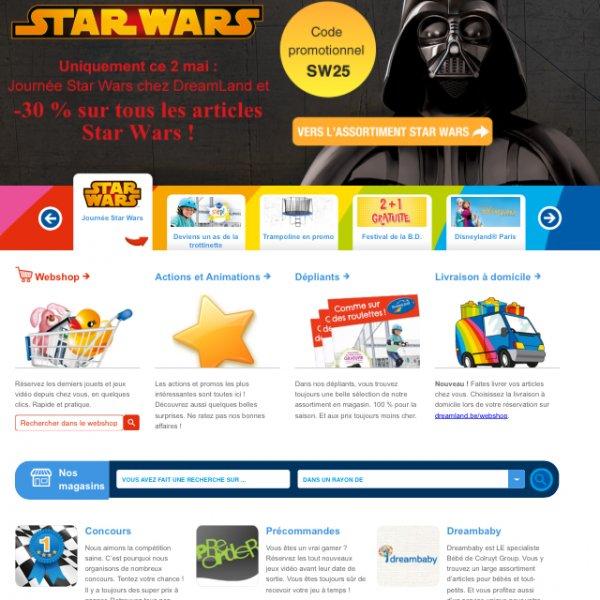Lokal Belgien Grenzgänger - 30 % auf alle Star Wars Artikel auch Lego mit Gutschein Sw25 auch online verstellbar