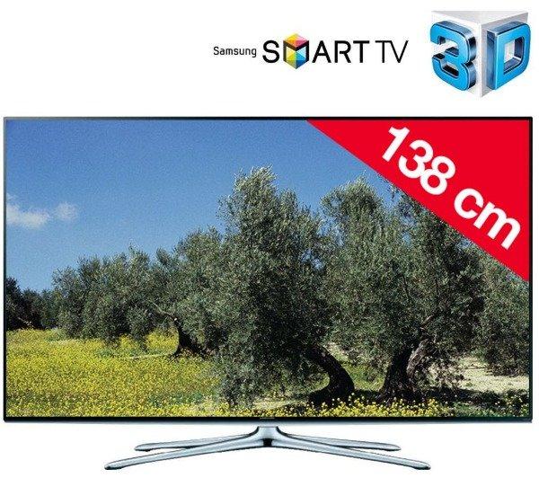 [Lokal Leipzig Media Markt] Samsung UE55H6270 589€