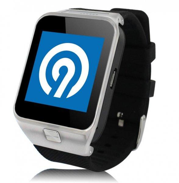 NINETEC Smart9 Smart Watch Silber | Idealo: 79,99 €