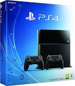 (Lokal Saarland) PlayStation 4 plus zweitem Controller @ MM SB und MM NK