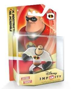 "Disney Infinity Figur ""Mr Incredible"" -Special Edition"
