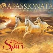 Apassionata - Die goldene Spur: zwei Tickets 73,67€ (Kat.1) o. 61,95€ (Kat.2): 29.05. ISS Dome Düsseldorf