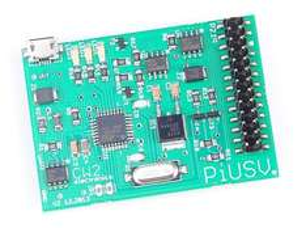 Raspberry PI - USV