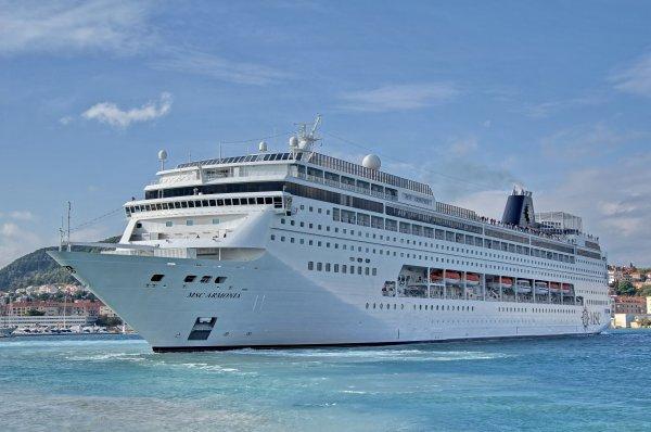 7 Tage 16.bis 23.05.15 MSC Armonia Kreuzfahrt ab La Spezia (Italien) pro Person 299 Euro zzgl. Flug