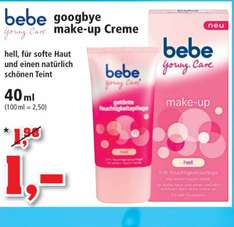 [Philipps] bebe Goodbye Make-UP Hell 40ml