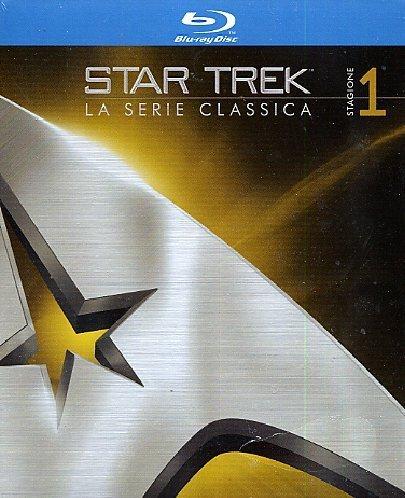 Star Trek - Raumschiff Enterprise, Staffeln 1-3, Bluray, EUR 49,27 bei amazon.es