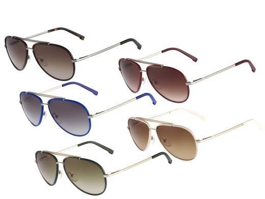 [Ibood] Lacoste L152S Sonnenbrille – In 5 verschiedenen Farben für je 45,90€ inc.Versand