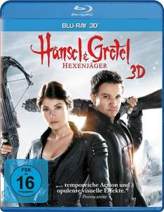 [Amazon.de]  3D-Blu-rays zum Aktionspreis ab 5,58€