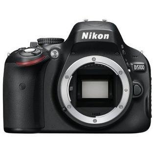 Nikon D5100 Body + Promo Paket