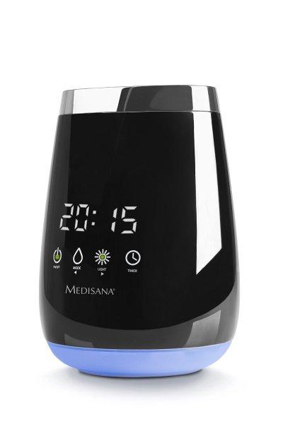 Medisana AD 640 Aroma Diffusor mit LED Wellness Licht für 39,99€ @Voelkner