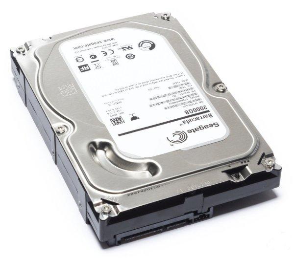 """[Ebay] Seagate 3 TB Festplatte ST3000DM001 7200 rpm 3,5"""" Zoll SATA-III 64 MB Cache HDD für 89,99 € inkl. VSK (RMA Rückläufer von Seagate 0 Betriebsstunden in OVP)"""