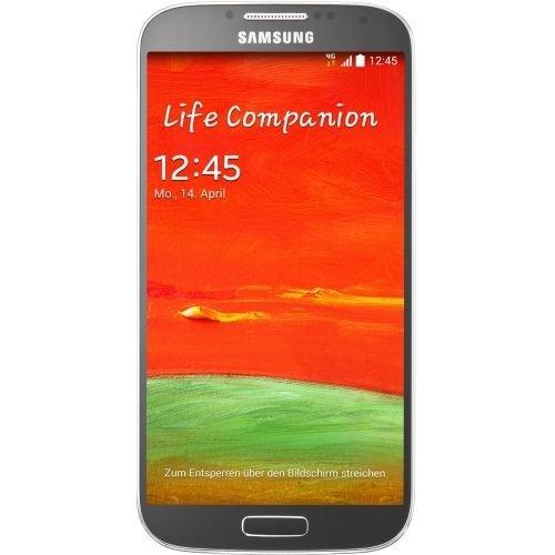 [Ebay] Samsung Galaxy S4 LTE silver / black [Value Edition] (5'' FHD AMOLED, 1,9GHz Quadcore Snapdragon 600, 2GB RAM, 16GB intern, 13MP + 2MP, Android 5.0) für 269€
