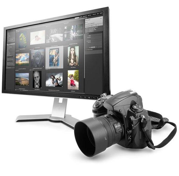 "Vollversion: Bildverwalter ""Perfect Browse 9.5 Premium"" gratis (Windows/Mac)"