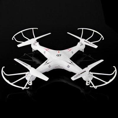 Syma X5 Clone ohne Kamera doch bessere Daten FY326 4 Channel 2.4GHz RC Quadcopter für €24,84