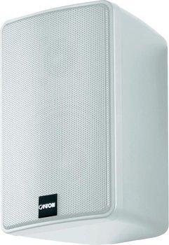 [mediamarkt.de] CANTON Plus GX3 Weiß 1 Paar (= 2 Stück) für 66,99 EUR
