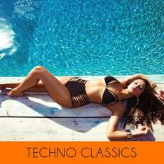 [Album Download] Techno Classics mit Paul Schmitz, Wholf B, Chris Alder uvm.