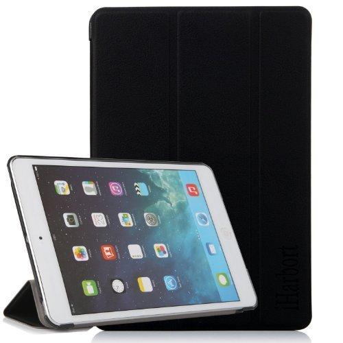 [Amazon Prime] iHarbort® iPad mini / iPad mini Retina/ iPad mini 3 Hülle mit Sleep und Wake-up Funktion, schwarz für 4,90€ (als Prime- Kunde)
