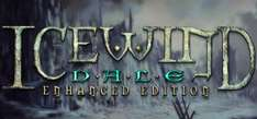 [Steam] Icewind Dale: Enhanced Edition -50%