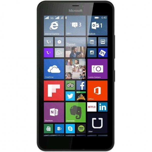 [Orange Store] Lumia 535 Dual-SIM für 97€ *** Lumia 640 LTE + Dual-SIM für 170€ *** Lumia 735 ab 175€