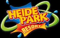2für1 Ticket bzw. Holiday Camp für den Heide Park