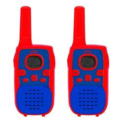 [Amazon-Prime]Spiderman TW41SP - Elektronisches Spielzeug - Digital Walkie-Talkie