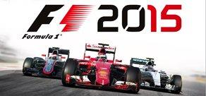 [Steam] F1 2015 (Pre-order) @ Nuuvem