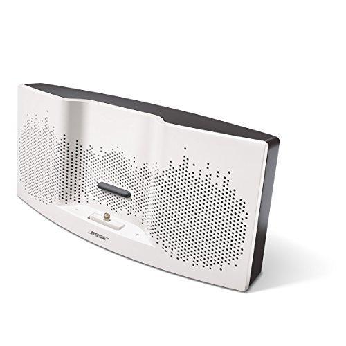 Bose SoundDock XT für iPhone/iPod mit Apple Lightning in weiß/grau oder weiß/gelb - 89€ @ Comtech