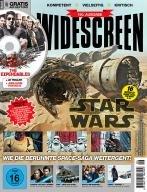 Widescreen-Miniabo + Iron Man Trilogie Collectors Edition (Blu-ray/DVD) für 13 €