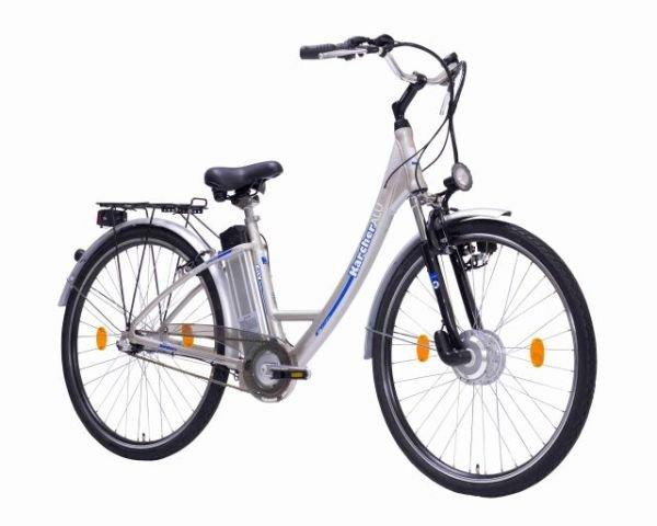 """eBay: 28"""" Zoll E-Bike Elektrofahrrad Pedelec Alu Elektro Rad Fahrrad Shimano @ 499,99 Euro inkl. Versand"""