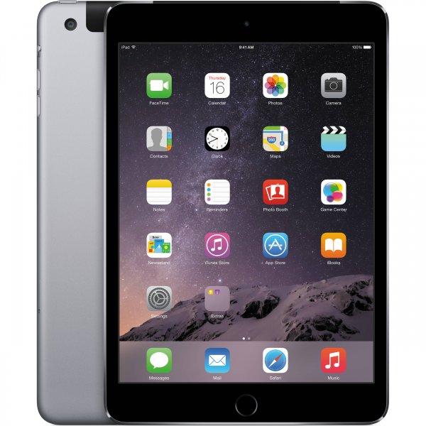 iPad Mini 3 64GB WLAN + 4G für 389€ inkl. Versand!!!! (Preisfehler?)