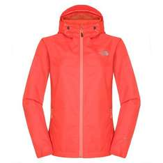@Globetrotter.de -  The North Face Sequence Jacket Fire Brick Red für Frauen 42,90€ - Nur Größe XL