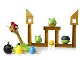 Angry Birds Hardware Tisch Scope Spiel für 8.99€ (oder 3.44€ / 15.17€) @dinodirekt