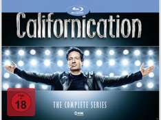 [Saturn.de/ Late Night Shopping] Californication – Complete Box - (Blu-ray) für 75,-€ VSK Frei/Mit Newslettergutschein für 70,-€