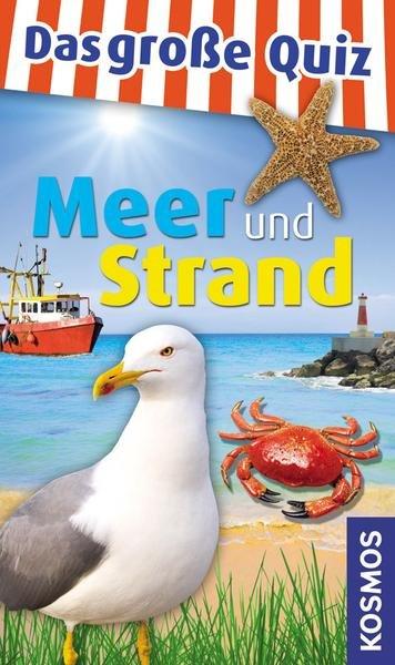 Das große Quiz – Meer und Strand für 2,99€ bei Thalia.de (versandkostenfrei)
