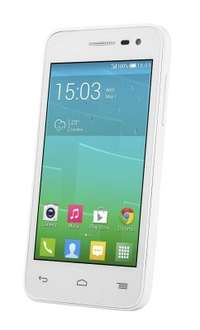 [Favorio] Alcatel OneTouch Pop S3 LTE (4'', 1,2 GHz Quadcore Snapdragon 400, 1GB RAM, NFC, microSD, GPS) für 49,90€ [refurbished]
