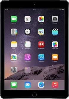 Cybersale - iPad Air 2 64GB WiFi Spacegrau (MGKL2FD/A) - 519€ inkl. VSK