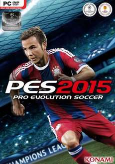 [Steam] Pro Evolution Soccer 2015 @ Gamesplanet